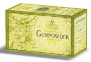 Gunpowder 20 x 2,0 g přebal