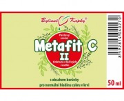 Metafit C II (Cukrovka) 50ml