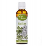 Kaštan 50ml
