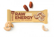 Raw Energy Cashew & Dates 50g