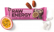 Raw Energy Maracuja & coconut 50g