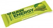 Raw Energy Apple & Cinnamon 50g