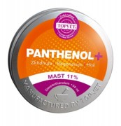 Panthenol+ mast 11% 50ml