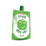 FRUIT me up! jablko pyré bez cukru 90g