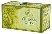 Vietnam Green 20 x 2,0 g přebal