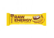 Raw Energy Banana & Coconut 50g