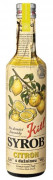 Kitl Syrob Citron 500ml